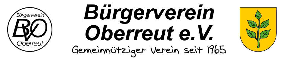Bürgerverein Oberreut e.V.