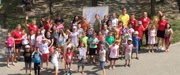 Rückblick Kinderbereich – Ferien im Stadtteil