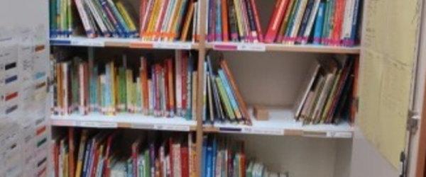 Vorlesen von Bilderbüchern unterstützt die kindliche Entwicklung